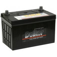 DELKOR 6СТ-100 (115D31 L\R) бортик