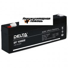DELTA DT-12022 (12V2.2A)