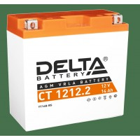 DELTA СТ-1212.2 (YT14B-BS)