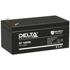 DELTA DT-12032 (12V3.2A)