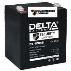 DELTA DT-12045 (12V4.5A)
