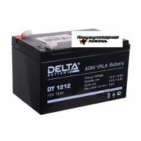 DELTA DT-1212 (12V12A)