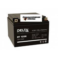 DELTA DT-1226 (12V26A)