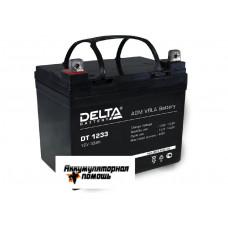 DELTA DT-1233 (12V33A)
