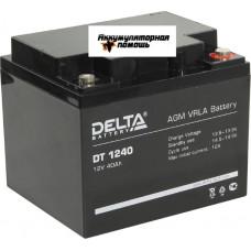 DELTA DT-1240 (12V40)