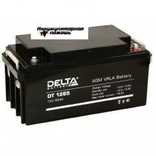 DELTA DT-1265 (12V65A)