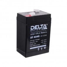 DELTA DT 4045 (4V4.5A)