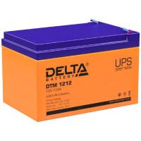 DELTA DTM-1212 (12V12A)