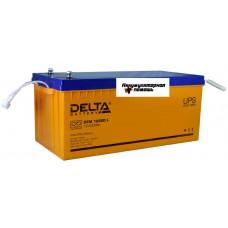 DELTA DTМ12200 L (12V200A)