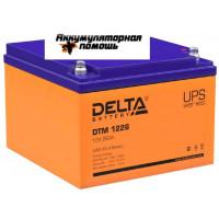 DELTA DTМ-1226 (12V26A)