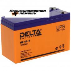 DELTA HR 12-9 (12V9)