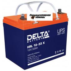 DELTA HRL 12-33 X (12V33A)