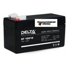 DELTA DT-12012 (12V1.2A)