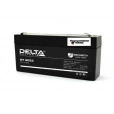 DELTA DT 6033 (6V3.3A)