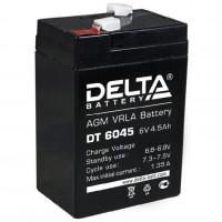 DELTA DT 6045 (6V4.5A)