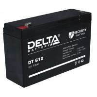 DELTA DT 612 (6V12A)