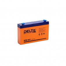 DELTA DTM 607 (6V7A)