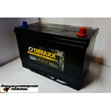 DIMAXX ASIA 6СТ-100