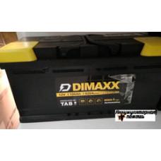DIMAXX 6СТ-110 оп