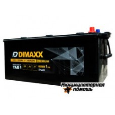 DIMAXX 6СТ-190 евро