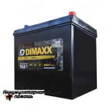 DIMAXX ASIA 6СТ- 50 тонк. кл. с переход.