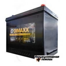 DIMAXX ASIA 6СТ-75