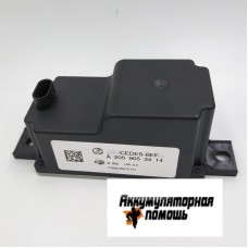 A2059053414 MERCEDES-BENZ, Трансформатор напряжения,резервная АКБ