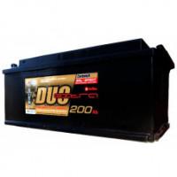 DUO EXTRA 200