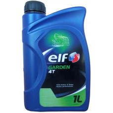 Минеральное масло Elf Garden 4T 15W-40 1л