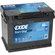 Exide EK 600