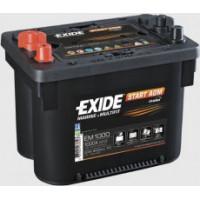 Exide EM 1000