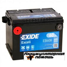 Exide EB 608