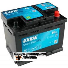 Exide EL600