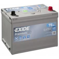 Exide EA 754