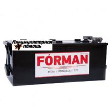 Купить 'АКБ Forman 190' по цене '7 400.00 руб' с доставкой в Ростове-на-Дону