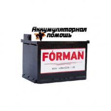 Forman 60
