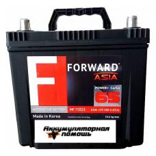 FORWARD Asia 65