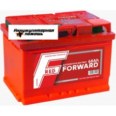 FORWARD 65 RED