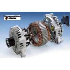 Какое напряжение генератора должно быть для нормального заряда АКБ?