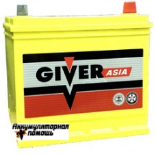 GIVER ASIA 6СТ-65