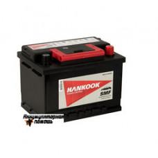 HANKOOK 6СТ-60 R+ (56077) низкий