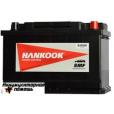 HANKOOK 6СТ-74 (57412) (57413)