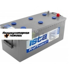 ISTA Professional Truck 6СТ-140