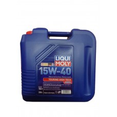 LM Touring High Tech SHPD-Motoroil Basic 15W-40 Масло моторное минер. 20л