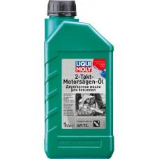 LM 2-Takt-Motorsagen-Oil Масло моторное мин. для бензопил и газонокосилок (1L)
