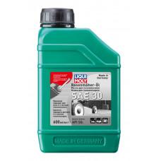 LM Rasenmaher-Oil SAE 30 API SG, MIL-L-46 152E Масло моторное минер. для газонокосилок (0,6 л)