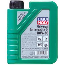 LM Universal 4-Takt Gartengerate-Oil 10W-30 Мин.мот.масло д/газонокосилок 1л