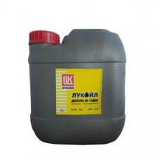 Минеральное масло Lukoil Дизель М-10ДМ 30 18л