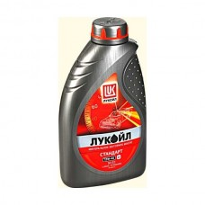 ЛУКОЙЛ СТАНДАРТ 15W40 SF/CC Масло моторное минеральное (1L)