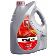 Минеральное масло Lukoil Стандарт 10W-30 5л